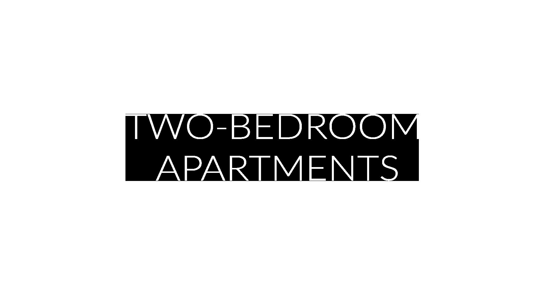 twobedroom